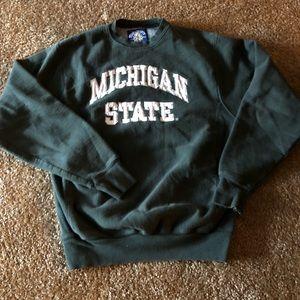 Michigan State Sweatshirt